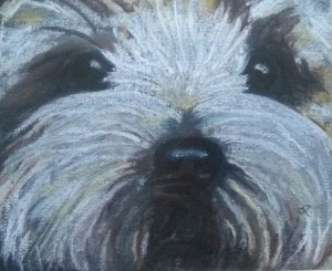 Fringe Tues pm clodagh raleigh painting